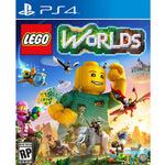Lego Worlds Product Image
