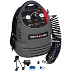 150PSI 1.5 Gal Oil-Free Fully Shrouded Compressor Product Image
