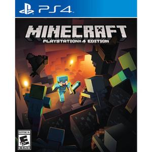 Minecraft Product Image
