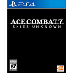 Ace Combat 7: Skies Unknown Product Image