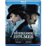 Sherlock Holmes/Sherlock Holmes-Game of Shadows Product Image