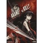 Akame Ga Kill 1 Product Image