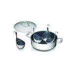 Spirit Breakfast Pan & Egg Poacher Set Product Image