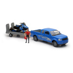 Xtreme Adventure Pick up w/Polari and figure Product Image