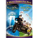 Nanny Mcphee-2 Movie Family Fun Pack Product Image