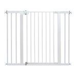 Tall & Wide Easy Install Walk-Thru Safety Gate Product Image