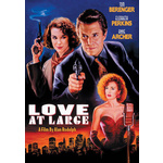 Love at Large Product Image
