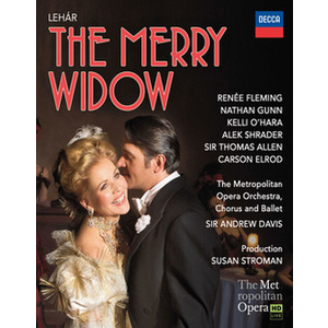 The Merry Widow Product Image