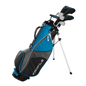 Profile JGI Junior Complete Golf Club Set Large - Left Hand Product Image
