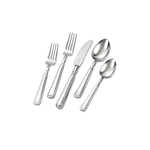 Vintage 1876 23pc Stainless Steel Flatware Set Product Image