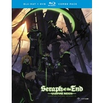 Seraph of the End-Vampire Reign-Season 1 Part 2 Product Image