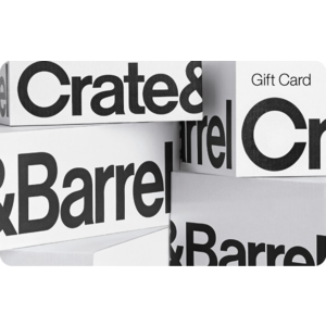 Crate & Barrel Gift Card $50 Product Image