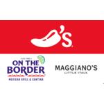 Brinker Restaurants eGift Card $5 Product Image