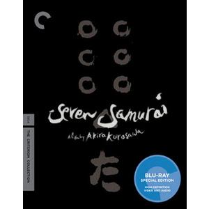 Seven Samurai Product Image