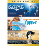 Dolphin Tale/Flipper/Free Willy Product Image