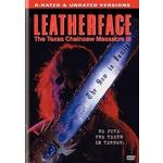Leatherface-Texas Chainsaw Massacre 3 Product Image