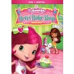 Strawberry Shortcake-Berry Bake Shop Product Image
