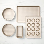 Good Grips 5pc Nonstick Bakeware Set Product Image