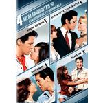 4 Film Favorites-Elvis Presley Musicals Product Image