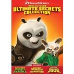 Kung Fu Panda-Ultimate Secrets Collection Product Image