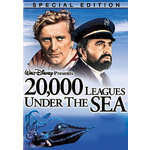 20000 Leagues Under the Sea Product Image