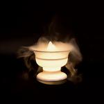 Misty Mountain LED Ultrasonic Aroma Diffuser Product Image