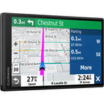 DriveSmart 55 and Traffic GPS Navigation System Product Image
