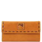 Florentine Continental Clutch Product Image