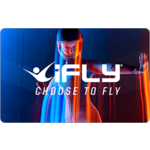 iFLY eGift Card $100 Product Image