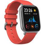 GTS Smartwatch (Orange) Product Image