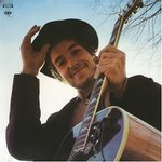 Nashville Skyline - Bob Dylan Product Image