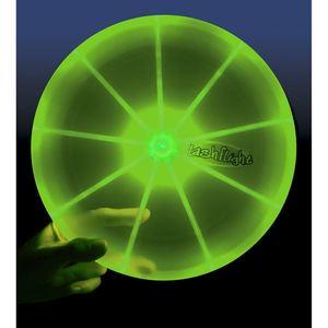 Flashflight Light Up Flying Disc - Disc-O Product Image