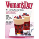Woman's Day - 10 Issues - 1 Year
