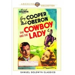 Mod-Cowboy and the Lady Product Image