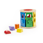 Match & Roll Shape Sorter Ages 12+ Months Product Image