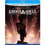 Ghost in the Shell 2.0 Product Image