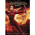 Hunger Games-Mockingjay Part 2