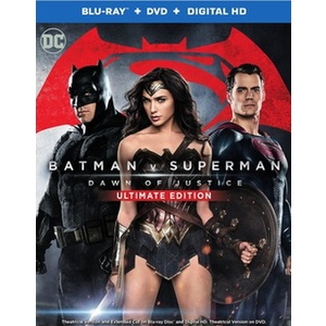 Batman V Superman-Dawn of Justice Product Image