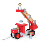 DIY Fire Truck Product Image