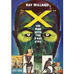 X-Man with the X-Ray Eyes Product Image