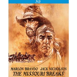 Missouri Breaks Product Image