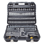 192pc Mechanics Tool Set Product Image