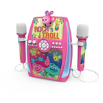 Dreamworks Trolls Deluxe Sing-Along Boombox Product Image
