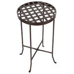 Flowers Plant Stand III Product Image