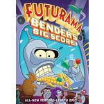 Futurama the Movie-Benders Big Score Product Image