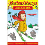Curious George-Plays in the Snow & Other Awesome Activities Product Image