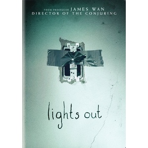 Lights Out Product Image