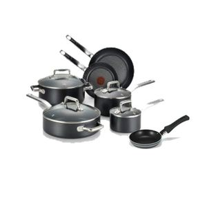 ProGrade Non-Stick 10-Piece Cookware Set plus Specialty Non-Stick One-Egg Wonder Package Product Image