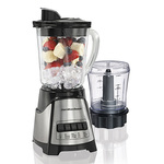 2-in-1 Blender and Chopper Black-SS Product Image