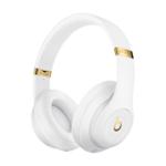 Beats Studio 3 Wireless Over Ear Headphones - White Product Image